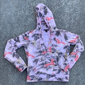 Lucky Brand Small Hoodie
